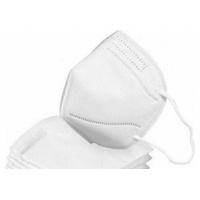 Masks FFP2 Reusable with 50 filters