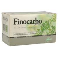 Finocarbo Plus Tisana
