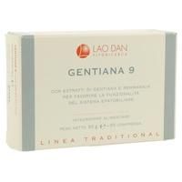 Gentiana 9 (Long Dan Xie Gan Tang)