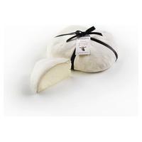 Queso Artesanal de Cabra Lazo Blanco