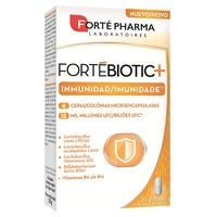 Fortébiotique + Immunité