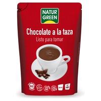 Gotowe do picia kakao w filiżance