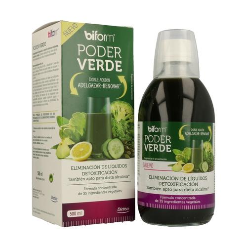 Poder Verde