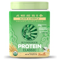 Classic Protein Vanille