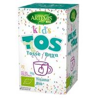 Infusión Tos Kids Bio