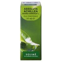 Aceite esencial de Achillea MIllefoglie
