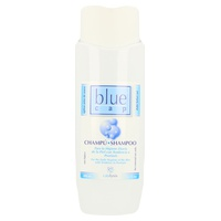 Blue Cap Shampoo
