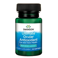 Ultra Ultimate Augenantioxidans