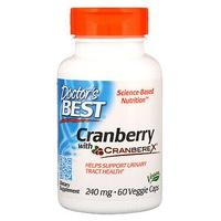 Arándano con Cranberex, 240 mg