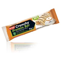 Crunchy proteinbar