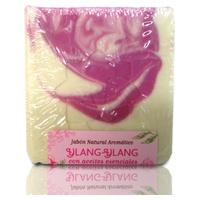 Jabón Natural Aromático Ylang Ylang