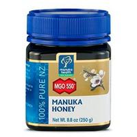 Miel de Manuka MGO 550+