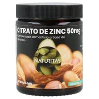 Zinc Citrate 50mg