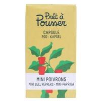 Capsule Mini-Peppers