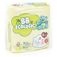 T5 Junior Baby Fraldas 11-25kg - Linha Ecológica BB