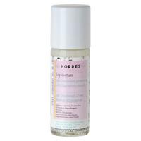 24H Deodorant Sensitive & depilated skin, without aluminum salts