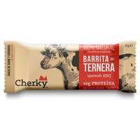 Barrita de ternera spanish BBQ