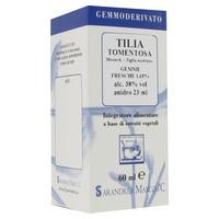 Tilia Tomentosa Bud extract