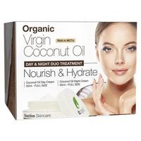 Organiczny zestaw kokosowy Giorno Notte Viso