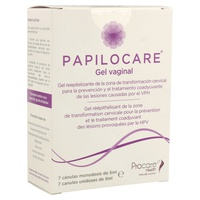 Papilocare Gel vaginal