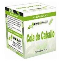 Cola De Caballo Ergosphere