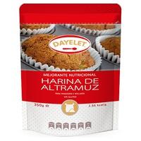 Harina de Altramuz sin Gluten