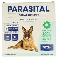 Parasital Collar Antiparasitario Perros Grandes
