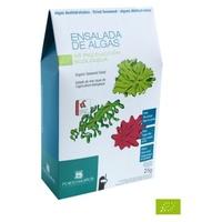 Ensalada de Algas Eco