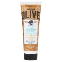 Olive - Nourishing mask