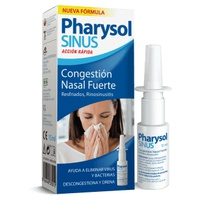 Pharysol Sinus Ação Rápida