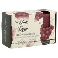 Naturalne mydło z czerwonych winogron premium