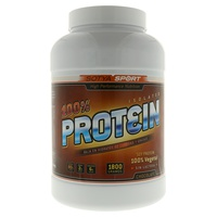 Protéines 100% (saveur chocolat)