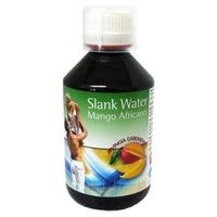 Slank Water Mango Africano 250 ml de Espadiet