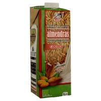 Bebida de Avena con Almendras y Calcio