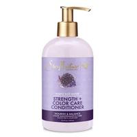 eau de riz violet karité humidité cond 12,5oz / (force + couleur)