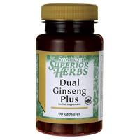 Superior Herbs Dual Ginseng Plus