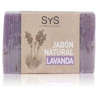 Naturalne mydło lawendowe