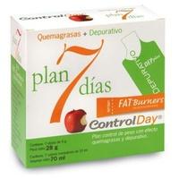 Plan 7 Dias Cday