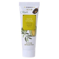 Olive - Gommage exfoliant intense