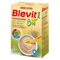 Blevit Bio Multicereales con Quinoa Sin Gluten