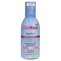 Optimax Draining and Purifying