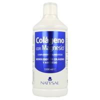 Colageno Con Magnesio