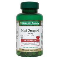 Mini Omega-3 450 mg