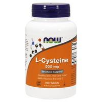 L-Cisteina 500 mg
