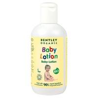 Loción corporal bebé