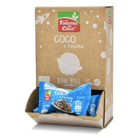 Pack 20x Energy Ball Coconut & Cocoa
