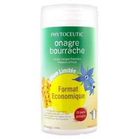 Evening Primrose Oil and Borage