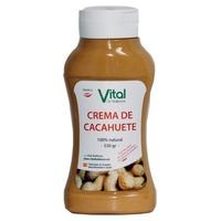 Crema de Cacahuete 100%natural