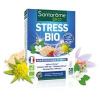 Estresse orgânico