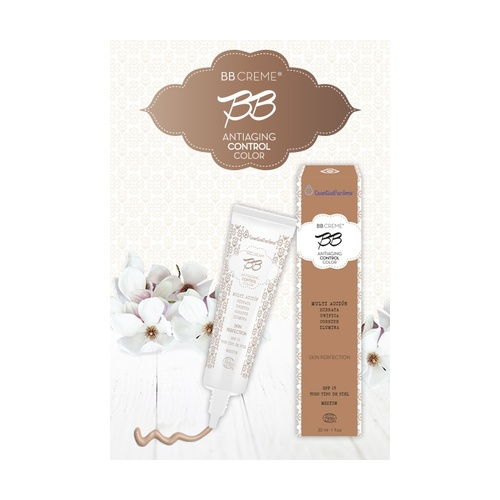 Color Control Bb Cream Nº2 Medium
